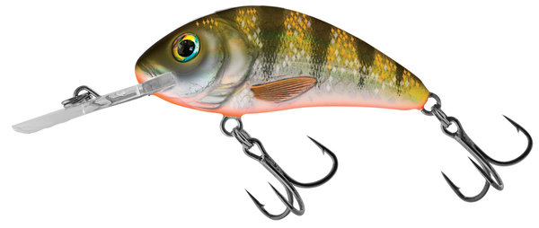 salmo hornet rattlin floating 3,5 cm