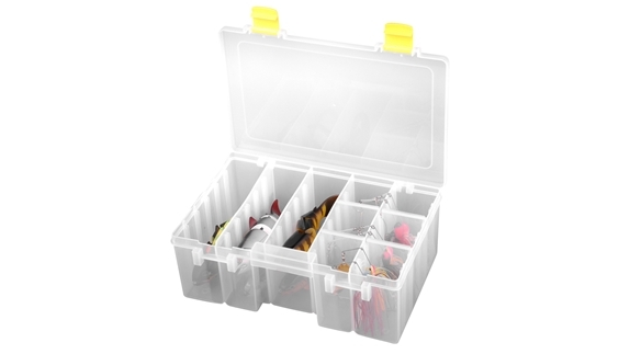 Spro Tackle Box 2100 27,2x18,3x10cm