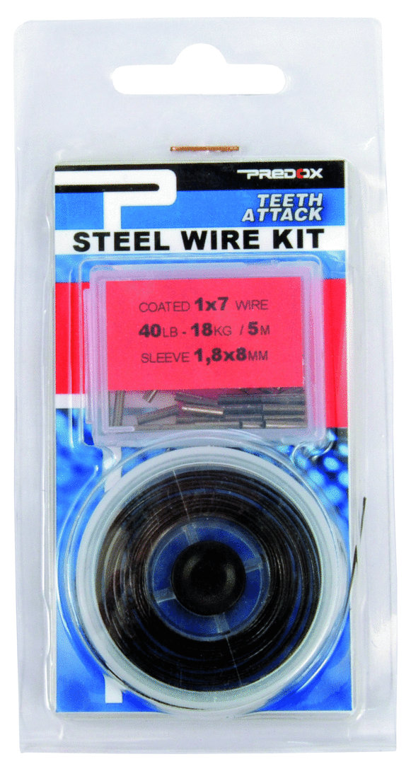 Predox Steel Wire kit 9 kg