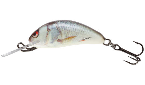 Salmo hornet sinking 2,5 cm Real Dace