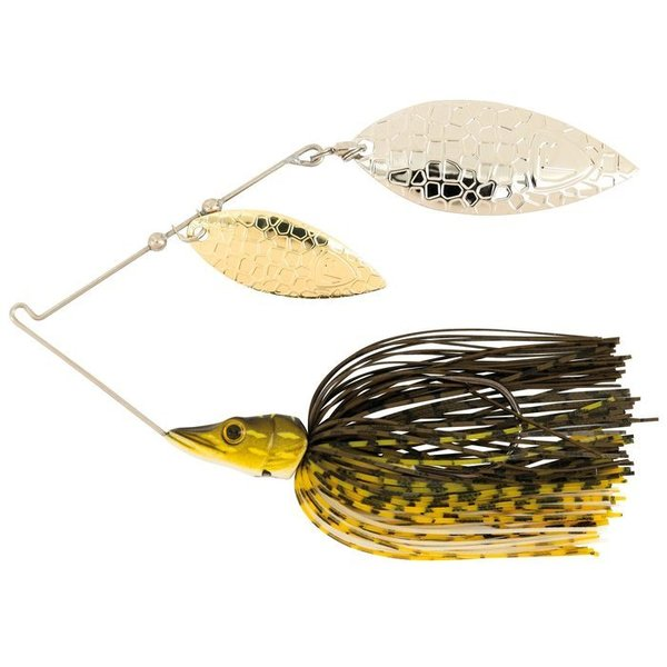 Fox Rage Spinnerbait Pike 28 gram
