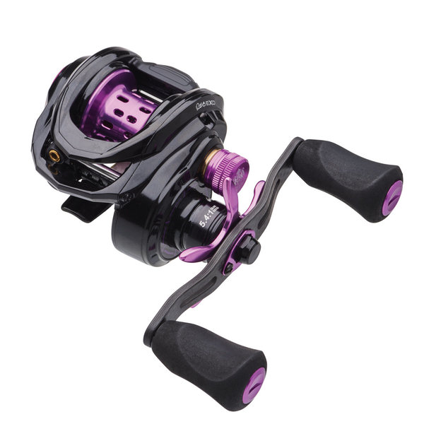 Abu Garcia Revo EXD low profile