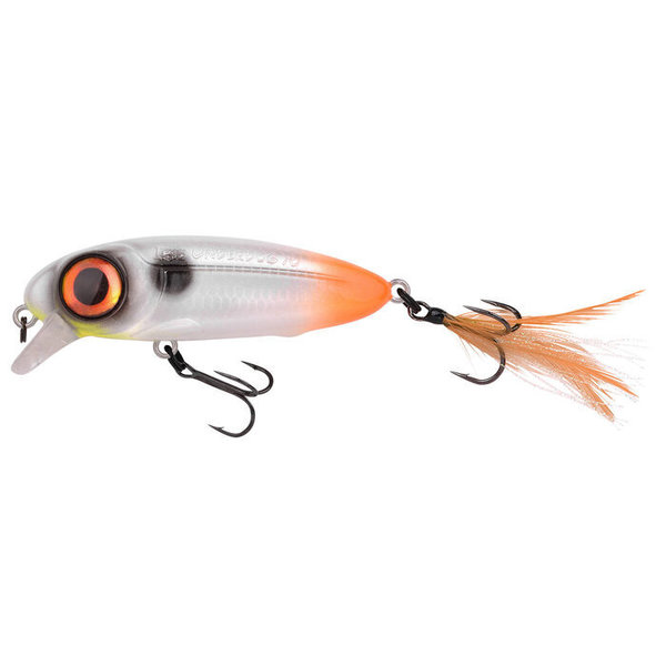 Spro IRIS Underdog 7 cm Hot Tail